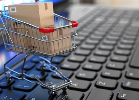 Os preços do varejo na internet subiram 1,39% em maio