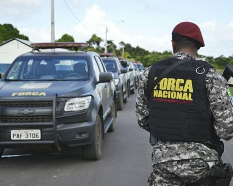 Força Nacional auxiliará PF na fiscalização das fronteiras do PR