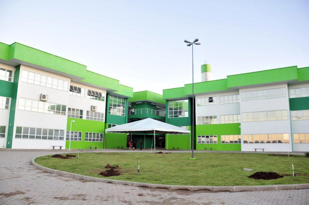 IFSC Canoinhas oferece vaga em 3 cursos técnicos