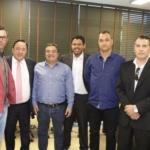 Legislativo de União da Vitória congue van para o transporte de pacientes