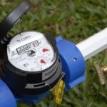 Com baixas temperaturas, hidrômetros devem ser cobertos para que não congelem