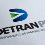 Logotipo DETRAN Do Paraná