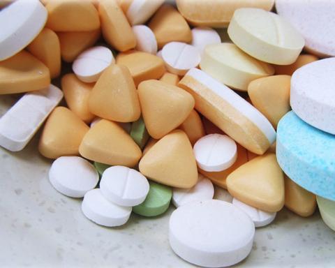 Medicamento para colesterol, diabetes e insuficiência cardíada
