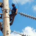 Reparos na rede elétrica afetam abastecimento de água