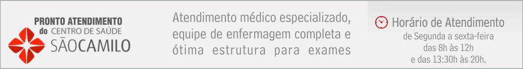 Anúncio São Camilo 1075x140px