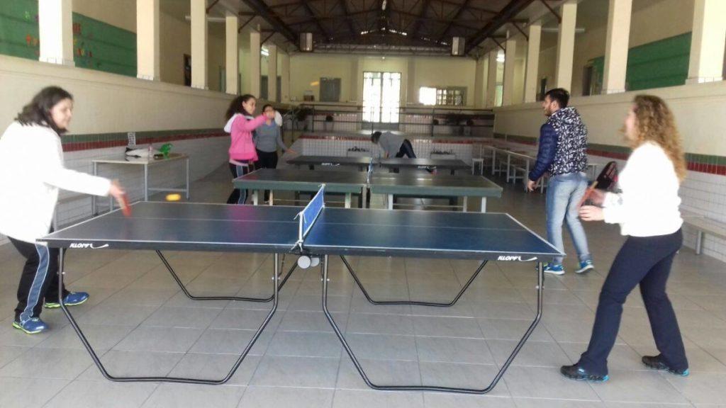 b60368f35 Escola Balduíno Cardoso promove Jogos Estudantis – O Iguassú Multimeios